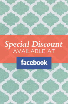 Rugs Direct Facebook Offer